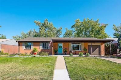 5505 E Exposition Avenue, Denver, CO 80246 - MLS#: 8203404