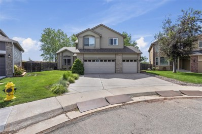 12830 W 55th Place, Arvada, CO 80002 - #: 8203999