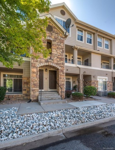 1530 S Florence Court UNIT 312, Aurora, CO 80247 - MLS#: 8205014