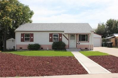 2180 Oak Place, Thornton, CO 80229 - MLS#: 8206392