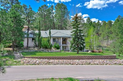 395 Cat Tail Way, Monument, CO 80132 - #: 8209079