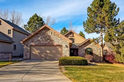 13 Roder Gate Lane, Castle Pines, CO 80108 - MLS#: 8209366