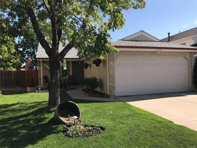 17643 E Brown Circle, Aurora, CO 80013 - MLS#: 8213872