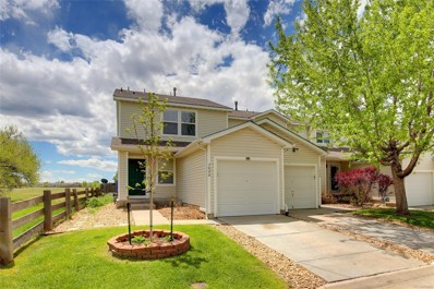 7840 S Kittredge Circle, Englewood, CO 80112 - #: 8214234