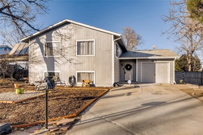 1945 Altura Boulevard, Aurora, CO 80011 - MLS#: 8216150