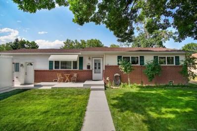 10 Denise Place, Longmont, CO 80501 - MLS#: 8216389