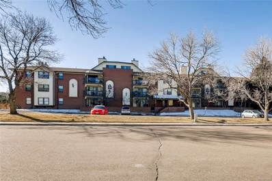 13950 E Oxford Place UNIT B208, Aurora, CO 80014 - MLS#: 8217033