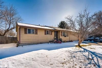 3690 E 88th Circle, Thornton, CO 80229 - MLS#: 8218972