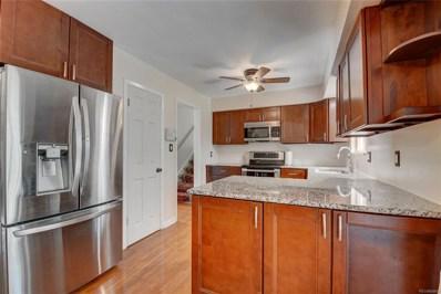 970 S Kenton Street, Aurora, CO 80012 - #: 8220000