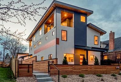 3727 Tejon Street, Denver, CO 80211 - #: 8221397