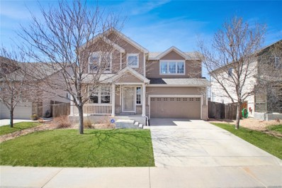7231 Prairie Circle, Frederick, CO 80504 - MLS#: 8223389