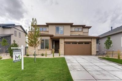 22531 E Hinsdale Avenue, Aurora, CO 80016 - MLS#: 8223761