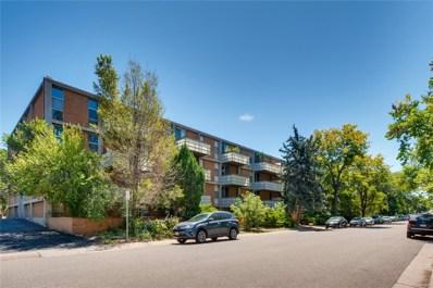 2500 S York Street UNIT 211, Denver, CO 80210 - #: 8225042