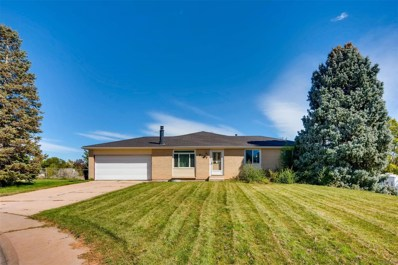 8757 W Weaver Avenue, Littleton, CO 80123 - MLS#: 8225649