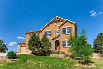 19956 Alexandria Drive, Monument, CO 80132 - MLS#: 8225959