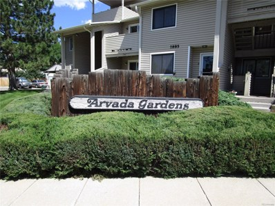7855 Barbara Ann Drive UNIT C, Arvada, CO 80004 - MLS#: 8226074