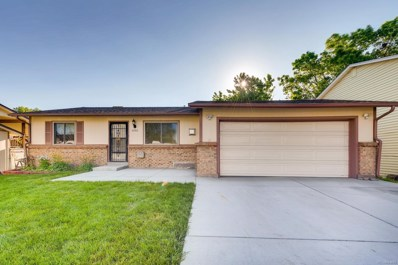 8745 Flower Place, Arvada, CO 80005 - #: 8228185