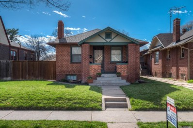 2511 Grape Street, Denver, CO 80207 - #: 8229523