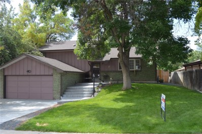 13085 Monroe Drive, Thornton, CO 80241 - MLS#: 8229931