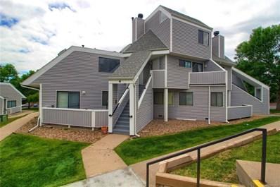 8701 Huron Street UNIT 4-208, Thornton, CO 80260 - #: 8230508