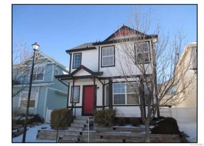 1634 S Buckley Circle, Aurora, CO 80017 - MLS#: 8230749