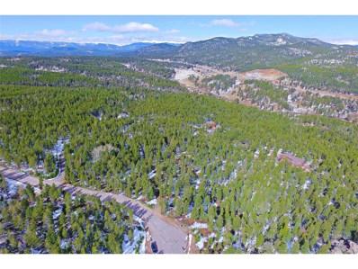 11505 Conifer Ridge Drive, Conifer, CO 80433 - MLS#: 8232490