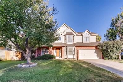 5825 S Danube Circle, Aurora, CO 80015 - MLS#: 8235668