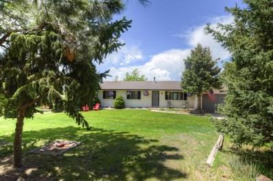 36628 View Ridge Drive, Elizabeth, CO 80107 - MLS#: 8236904