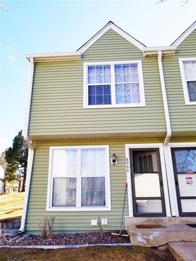 8964 W Dartmouth Place, Lakewood, CO 80227 - MLS#: 8239012