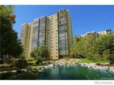 7865 E Mississippi Avenue UNIT 1508, Denver, CO 80247 - #: 8239109