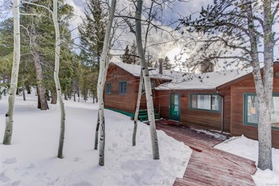 11295 Pauls Drive, Conifer, CO 80433 - #: 8239362