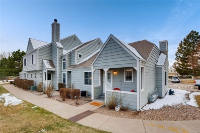 7250 Devinney Court UNIT F, Arvada, CO 80005 - MLS#: 8240178