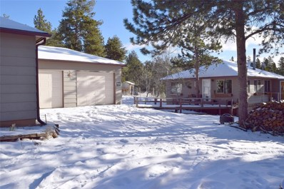 140 Forest Drive, Bailey, CO 80421 - MLS#: 8240711