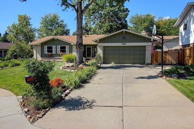 741 S Moore Court, Lakewood, CO 80226 - #: 8240779