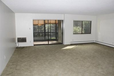 14102 E Linvale Place UNIT 312, Aurora, CO 80014 - MLS#: 8242932