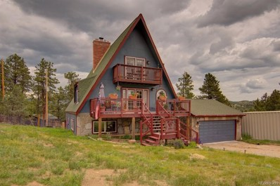 194 Long Ridge Drive, Bailey, CO 80421 - #: 8243079