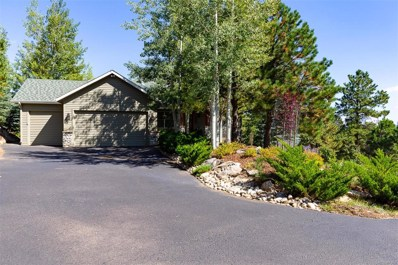 30236 Telluride Lane, Evergreen, CO 80439 - #: 8244509