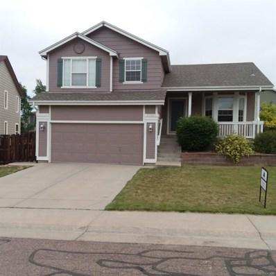 21825 E Berry Place, Centennial, CO 80015 - MLS#: 8245004