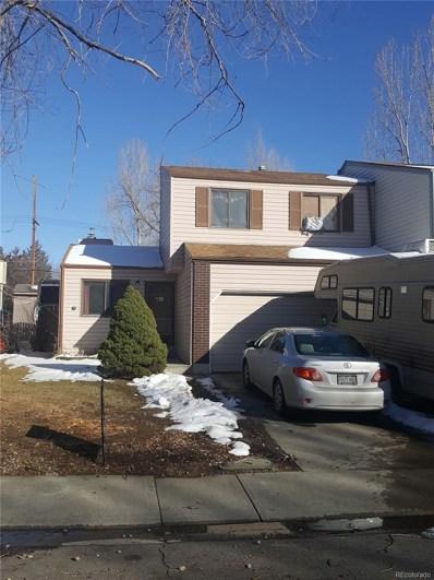 1148 Meadow Street, Longmont, CO 80501 - MLS#: 8246288