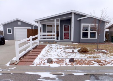 108 Ravine Place, Lochbuie, CO 80603 - MLS#: 8246413