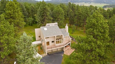 27787 Whirlaway Trail, Evergreen, CO 80439 - MLS#: 8247638