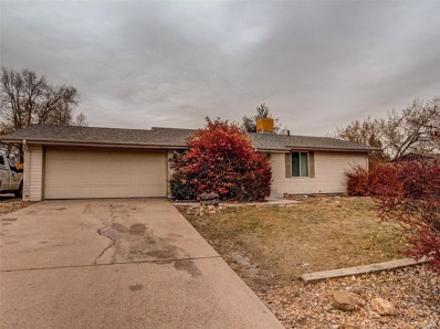 3445 W 132nd Place, Broomfield, CO 80020 - MLS#: 8249590