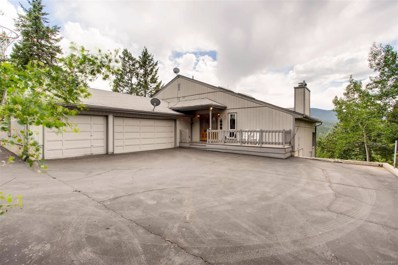 8765 Armadillo Trail, Evergreen, CO 80439 - #: 8249983