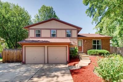 2215 Sunrise Drive, Longmont, CO 80501 - MLS#: 8250093