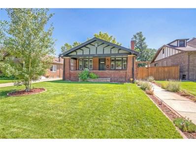 2224 Holly Street, Denver, CO 80207 - MLS#: 8251076