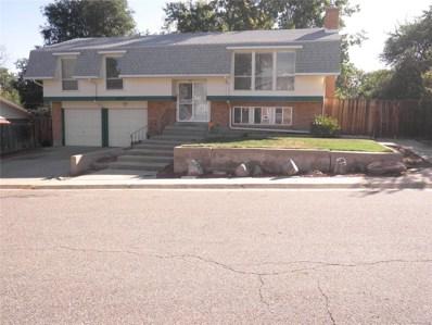 10472 Zuni Street, Northglenn, CO 80234 - #: 8251591