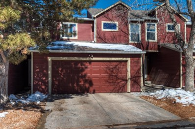 11257 Holly Street, Thornton, CO 80233 - #: 8252020