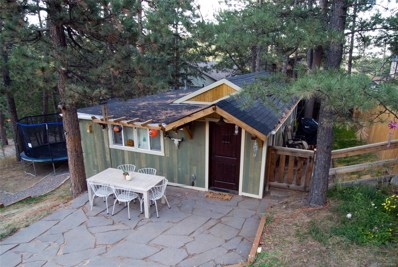 29772 Spruce Road, Evergreen, CO 80439 - #: 8252305