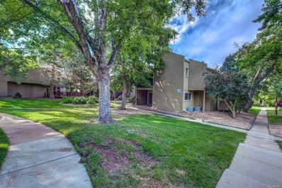 5300 E Cherry Creek South Drive UNIT 215, Denver, CO 80246 - #: 8252503