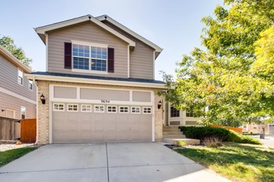 9694 Silverberry Circle, Highlands Ranch, CO 80129 - MLS#: 8253643